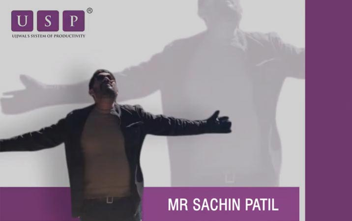 Mr.Sachin Patil